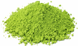 powdered-green-tea
