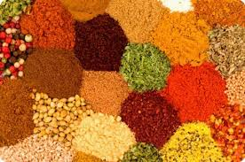 images collection of spices 1